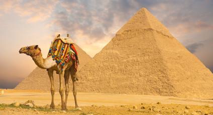 Ägypten hat zahlreiche bemerkenswerte Reiseziele zu bieten