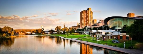 Reiseratgeber Adelaide: Die Perle Südaustraliens