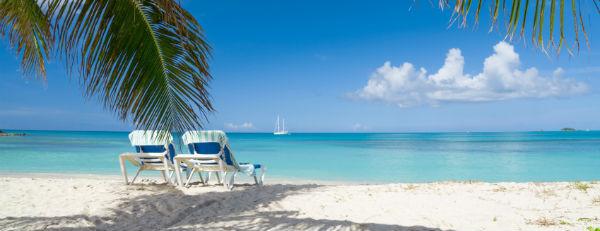 Karibikurlub mit Nazar Holidays