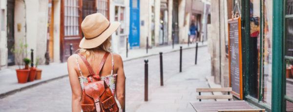 Alleine in die Ferien? Die besten Urlaubsorte für Singles
