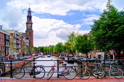 Städtereisen Europa: Die schönsten Städte im Überblick