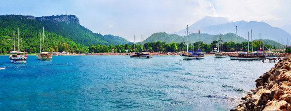 Geheimtipps in Antalya, um Antalya und um Antalya herum
