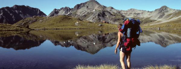 Neuseeland – Backpacking durch den Naturspielplatz