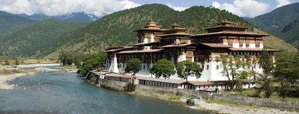 Bhutan – Eine spannende Reise ins Himalaya
