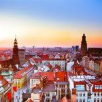 Breslau Kulturhauptstadt 2016 - das kulturelle Highlight in Europa