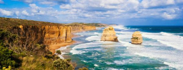 Cluburlaub Australien: Entspannen in Down Under