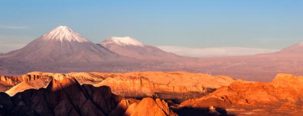 Das Abenteuer Land Chile entdecken
