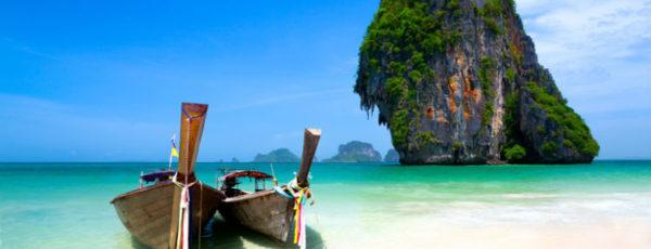 Die 7 schönsten Strände Thailands