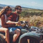 Geschenk Erlebnisreise - das spannende Abenteuer für Zwei