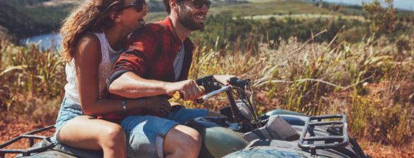 Geschenk Erlebnisreise – das spannende Abenteuer für Zwei