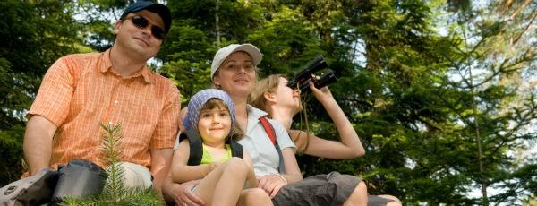 Abenteuerurlaub mit Kindern – Geht das überhaupt ?