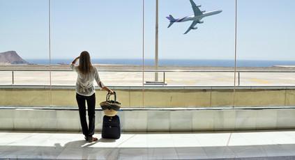 Abheben in eine andere Welt. Work and Travel ist eine einmalige Erfahrung: beruflich, wie privat.