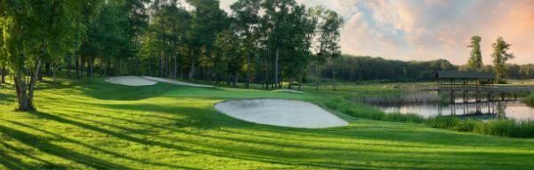 Golfurlaub – Ausgleich zum stressigen Berufsalltag