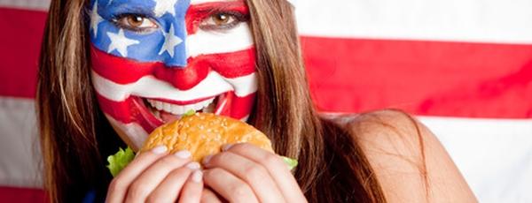 Mittlerweile gibt es viele unterschiedliche Hamburger-Typen in den USA