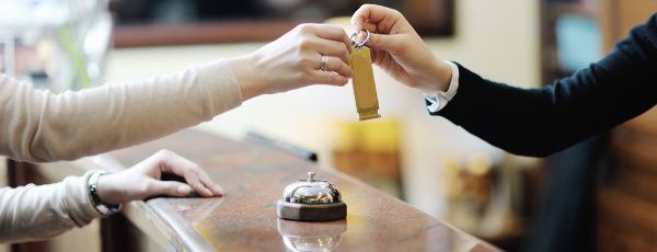 Glückshotels: Spannende Reiseart für Wagemutige