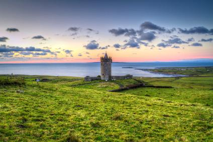 Irland – Urlaub auf der Grünen Insel