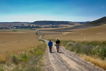 Pilgerreise über den spanischen Jakobsweg