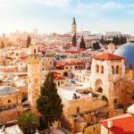 Israel Highlights: Ostern im Heiligen Land