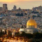 Jerusalem Pilgerreise: Durch das heilige Land