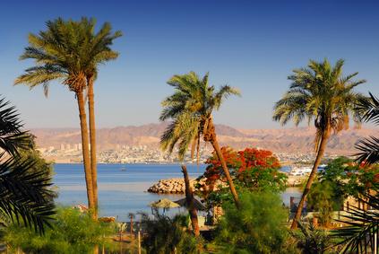 Jordanien ist eines der beliebtesten Reiseziele im Nahen Osten