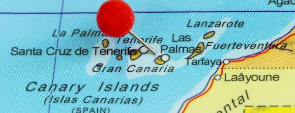 Inselhüpfen auf den kanarischen Inseln