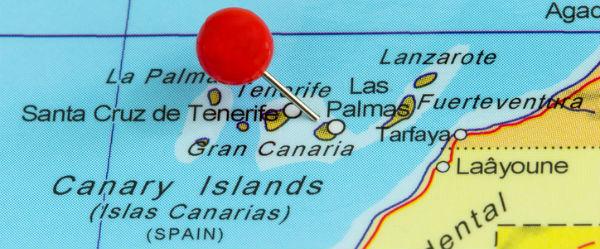 Kanaren Inseln Karte.Inselhupfen Auf Den Kanarischen Inseln Entdeckungsreisen