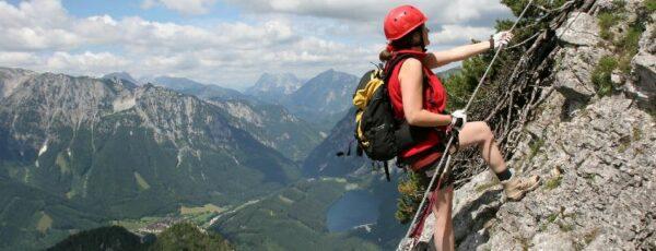 Klettern in München und im Umland