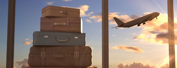 Was muss ich beim Kofferkauf beachten?
