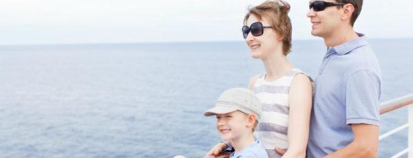 Für wen eignen sich Kreuzfahrtreisen?