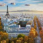 Langes Wochenende in Paris - mit dem Partner in die Stadt der Liebe reisen!