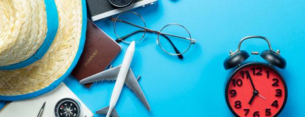 Last-Minute-Reisen – diese Ziele bieten sich an