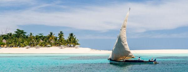 Madagascar entdecken – Auf den Spuren von Alex, Marty und Gloria
