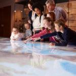 Museum für Kinder - vom Mitmachmuseum bis zum Technikmuseum