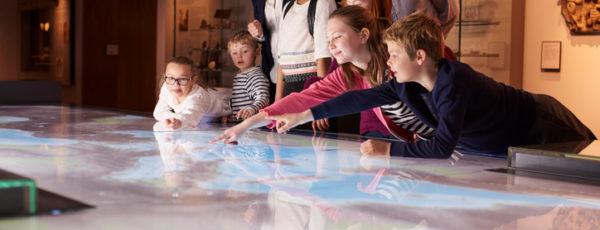 Museum für Kinder – vom Mitmachmuseum bis zum Technikmuseum