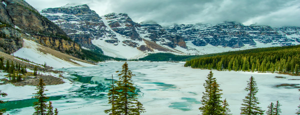 Natur Pur Top 5 Sehenswrdigkeiten in Kanada