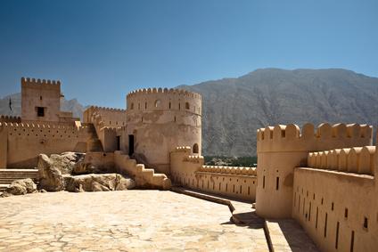 Oman – grandiose Landschaften und faszinierende Geschichte