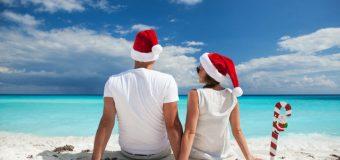 Weihnachten in der Sonne: Die beliebtesten Reiseziele