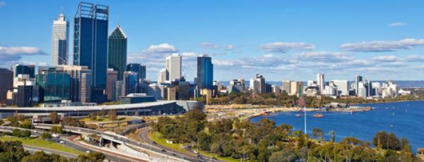 Reiseratgeber Perth: Die Top Sehenswürdigkeiten