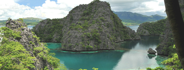 Abenteuerurlaub auf den Philippinen
