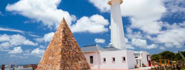 Von Port Elizabeth nach Kapstadt – Die Garden Route Südafrikas