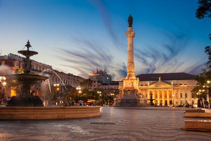 Lissabon – die Stadt der Seefahrer
