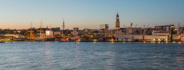 Radtour an der Elbe – den Elberadweg fahren