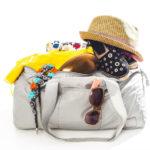 Weekender, Beauty Cases & Co. - Tipps zum Packen für den Kurztrip