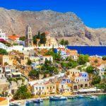 Das griechische Paradies - Rhodos