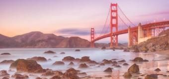 USA – Kalifornien – von Los Angeles nach San Francisco