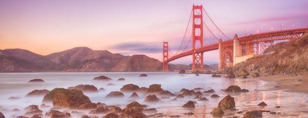 San Francisco in Kalifornien