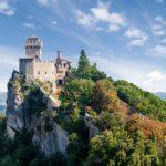 San Marino Sehenswürdigkeiten - Der Kleinstaat in Italien