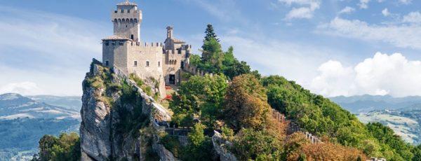 San Marino Sehenswürdigkeiten – Der Kleinstaat in Italien