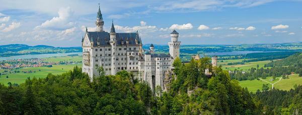 Freizeit Deutschland Top 10