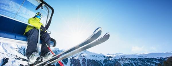 Sporturlaub lässt sich sowohl im Sommer, als auch im Winter verbringen